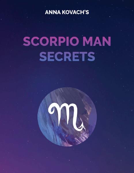 Scorpio Man Secrets - Our Review