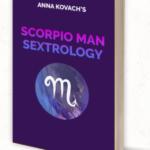 Scorpio Men Sextrology book cover